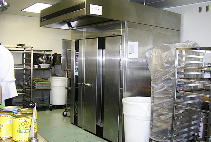 Commercial Refrigeration & Ware Washing Equipment