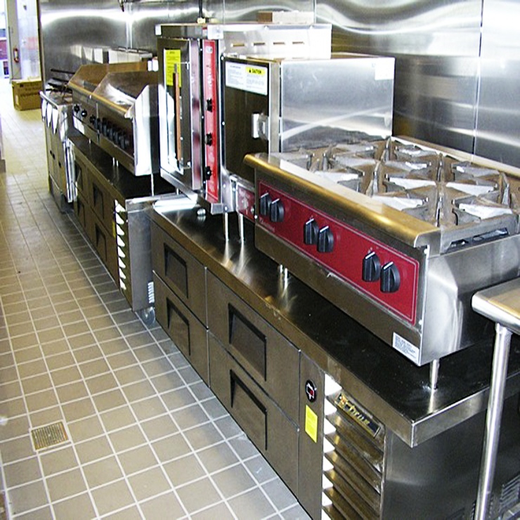 superior Kitchen Supply Store Tampa #8: commercial kitchen equipment